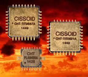 CISSOID 公司推出 HADES v2