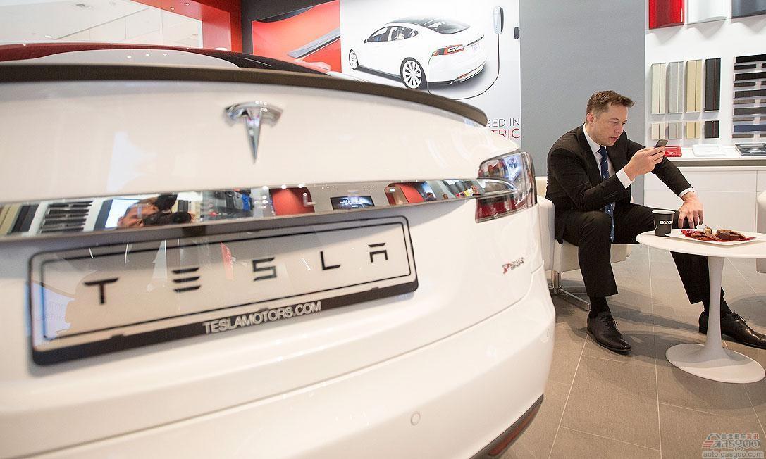特斯拉储能业务招聘专业人才:主产电池组