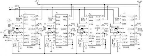 基于stm32的语音导览系统的设计