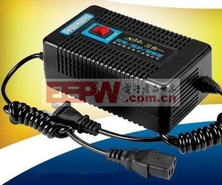 铅酸蓄电池充电器