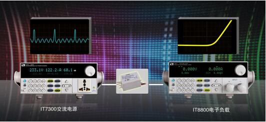 IT7300系列的SWEEP功能