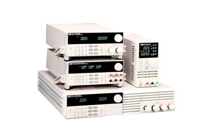 艾德克斯的IT7300系列可编程交流电源