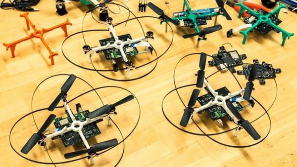 基于Zynq的智能无人机2代准备量产!
