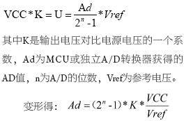 无运放的权电阻网络在单片机控制系统中的应用(下)