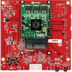 东芝工业 1080P60 摄像头模块现已提供