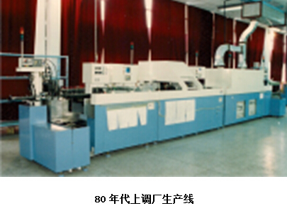 SMT进入中国30年 NEPCON China献礼纪念