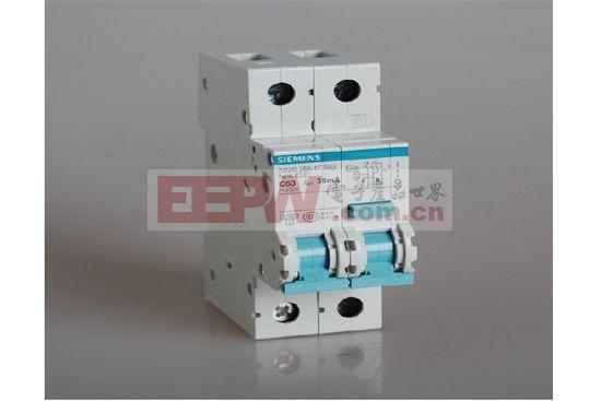 > 漏电保护器原理     漏电保护器,又称为漏电开关,漏电断路器,是一种