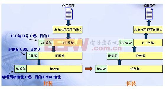 IP协议是什么