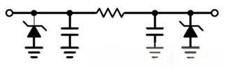 有效解决手机EMI及ESD干扰的新型滤波器设计