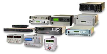 AMETEK 交直流电源、负载和仿真测试系统