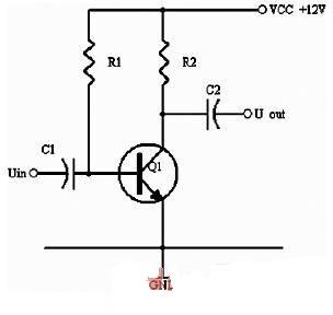 说一说三极管放大电路设计的那些技巧