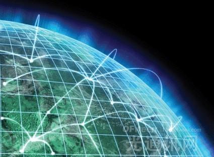 全球最大100G骨干网开建 100G网络建设提速