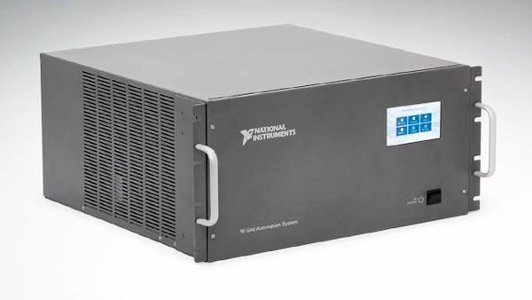 基于Zynq的NI向量测量单元帮助智能电网运营商管理系统