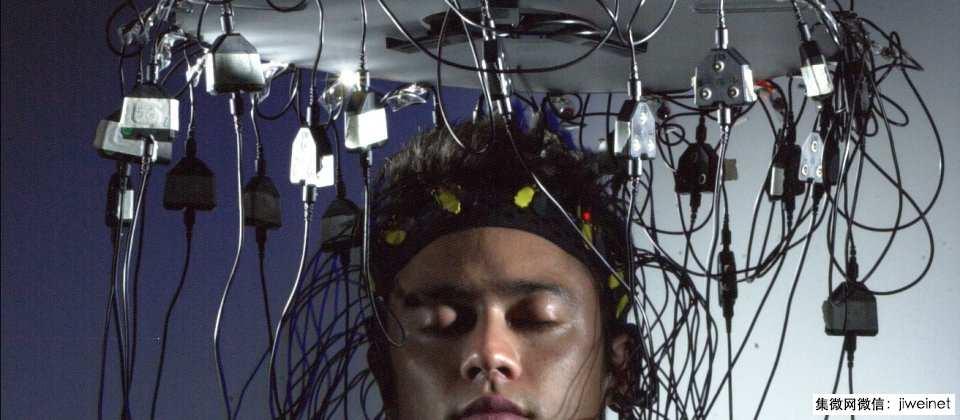 """科学家:""""脑纹""""身份辨识指日可待,密码拜拜!"""