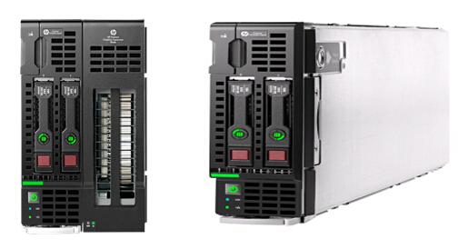 超越界限,定义未来-- HP刀片工作站WS460c Gen9无惧4K挑战