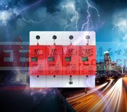 电涌保护器原理