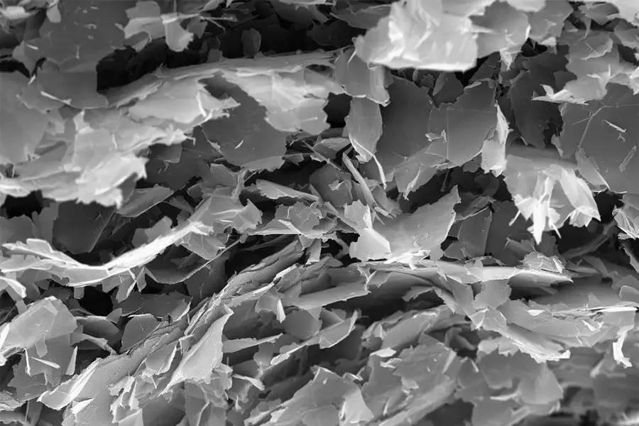 石墨烯 原子结构