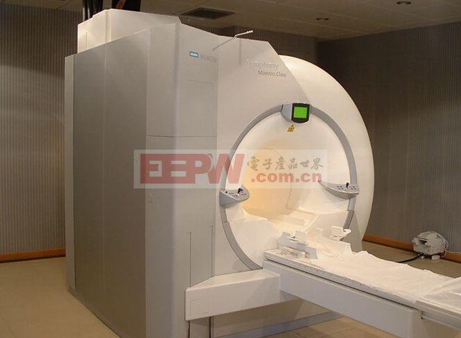 MRI原理