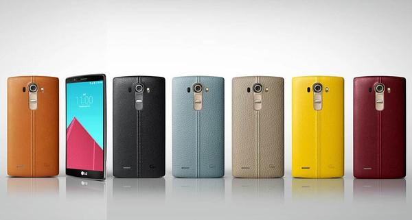 LG G4内置硅谷数模SlimPortTM芯片,可实现4K内容输出