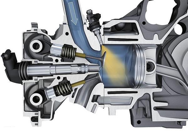 未来汽油机三剑客——可变压缩比技术(上篇)