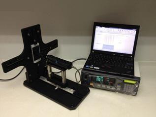 基于CA-310的手机Gamma测试