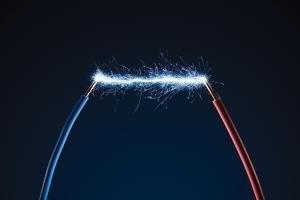 美最新实验:除了提供网络 WiFi还能充电?