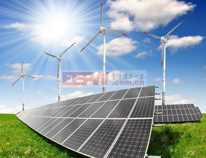 2.风力发电机原理--结构   风力发电机由机头、转体、尾翼、高清图片