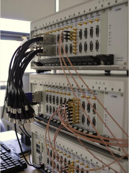 泛华恒兴推出业内首个高密度阵列信号模拟器