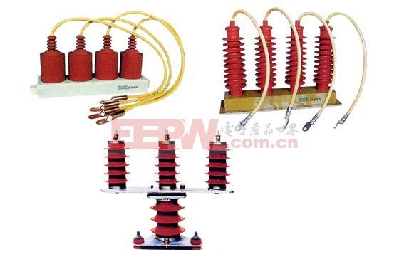 过电压保护器原理