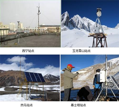 大气灰霾监测技术的发展与应用