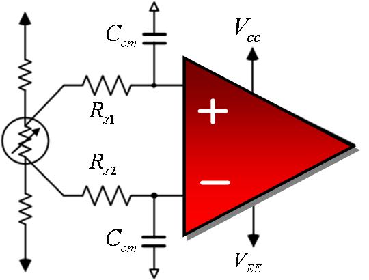如何调节滤波器各组件以提高降噪效果?