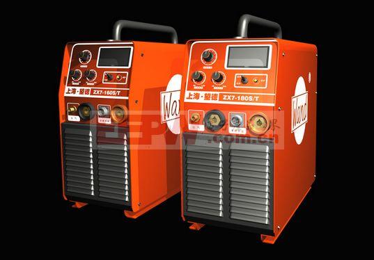 电焊机原理及其使用