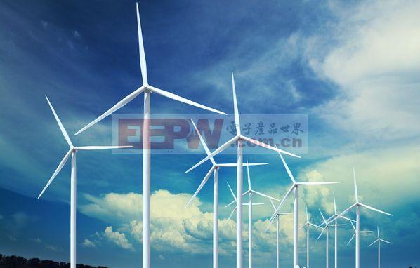 风力发电机原理