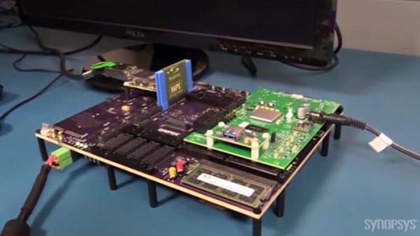 你要64位ARM吗? Synopsys公司的新型混合IP原工具包加速代码开发、集成硬件/软件