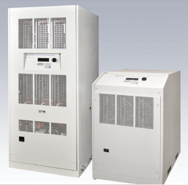 AMETEK程控电源支持直流可再生功能