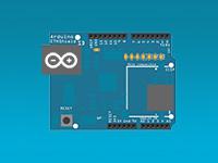玩转 Arduino ——数据通信:网络通信