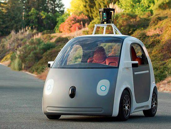 谷歌重大重组 它的这些黑科技你见过吗