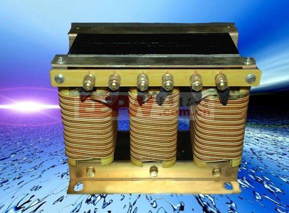 三相变压器原理