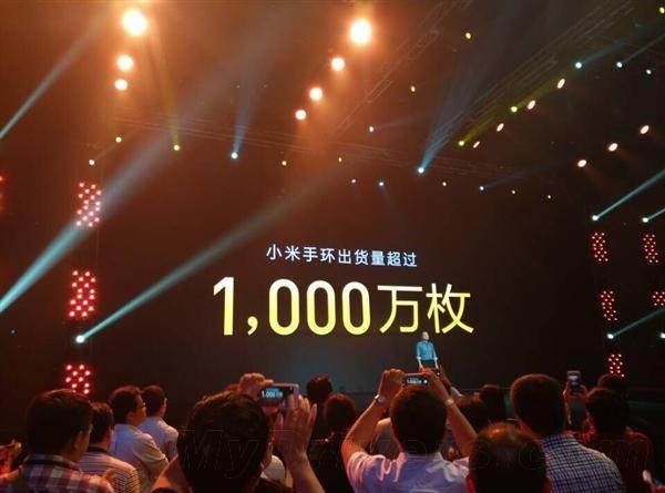1000万的销量只是个开始 华米推全新Amazfit手环