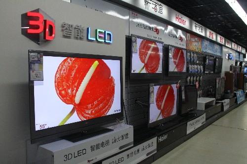平板电视:高端技术和产品引领未来