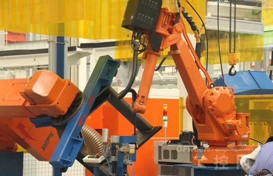 徐工跻身全球工程机械五强 靠的是什么?