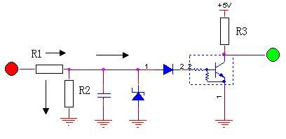 两个小的电路设计失误