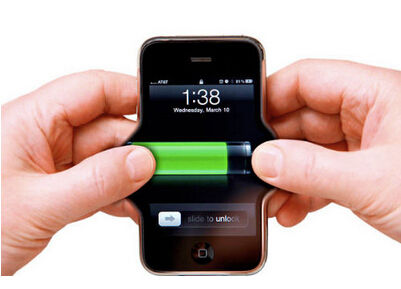 以色列公司研發新型手機電池 1分鐘充滿電