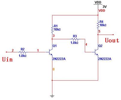3V与5V混合系统中逻辑器接口问题