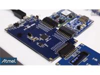 Embedded World 2015 - 云端平台伙伴解决方案