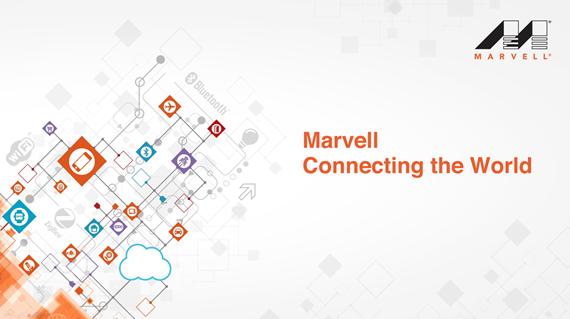 Marvell物联网最新平台送彩金巡演 合众力打造IOT生态系统
