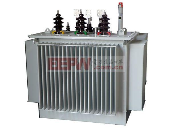 油浸式变压器原理_电子产品世界