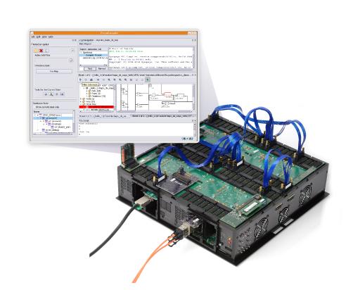 加速ASIC原型验证,Synopsys的HAPS-80提供高达100MHz性能