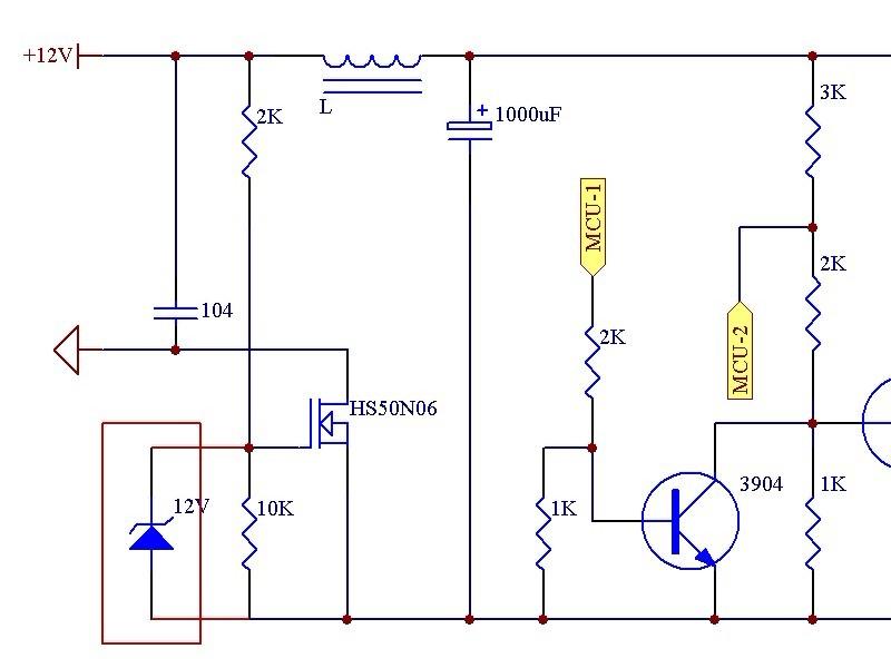 场效应晶体管的几点使用知识!