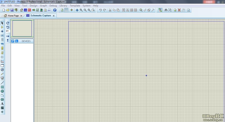 【原创】【Proteus学习之路】序列之9:LCD1602仿真